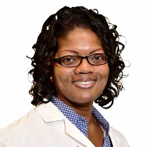 Dr. Rhodes, MD - Photo